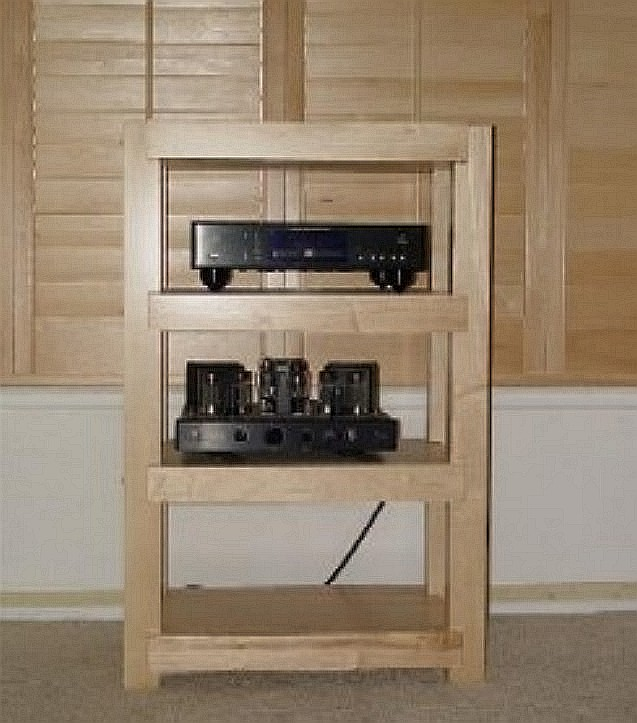 Maple Rack